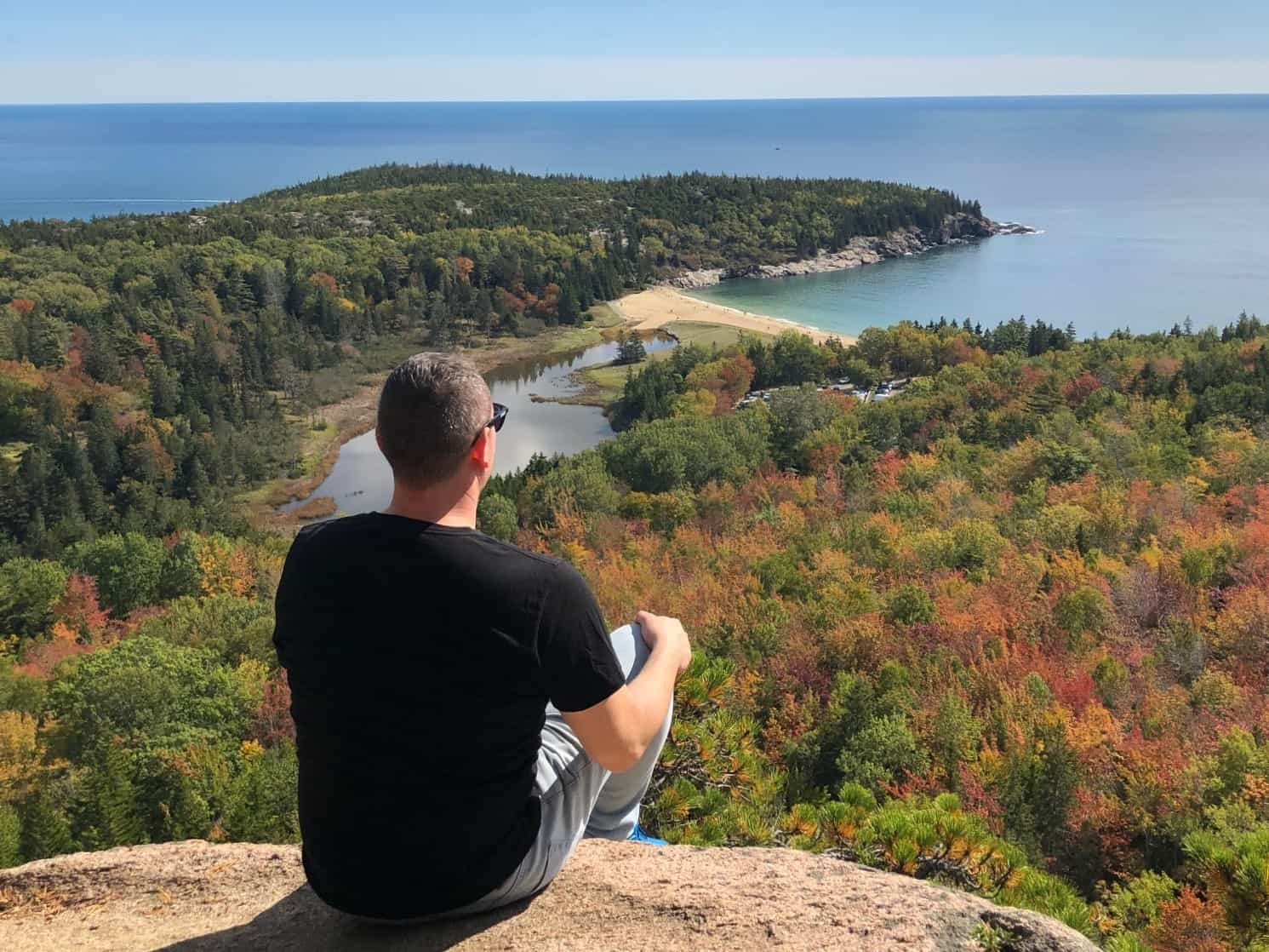Acadia National Park is one of the top 10 most beautiful u.s. national parks