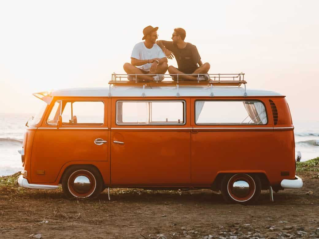 travel tips for renting a car in the united states, for making scenic drives on the perfect road trip.