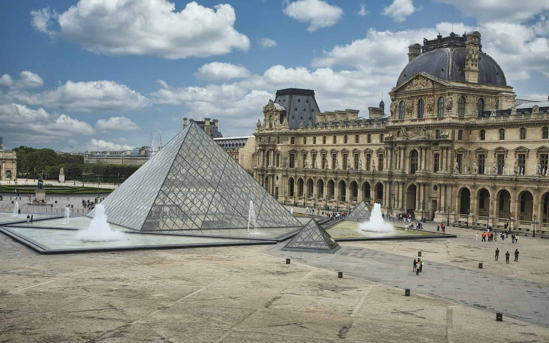The top site on a paris sightseeing tour and the best in parisian attractions