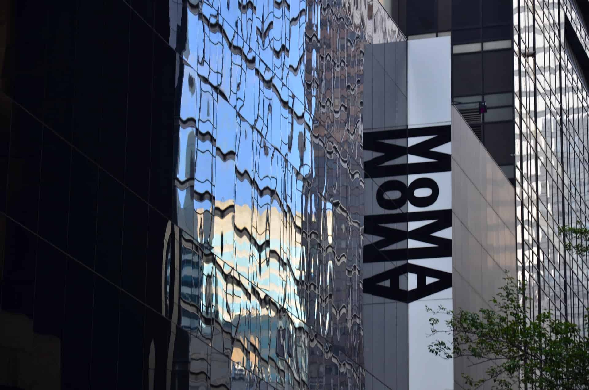 Moma is one new york museum of contemporary art and nyc best museums